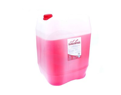 A-CLEAN LICHID ANTIGEL W-OIL G12, 20L