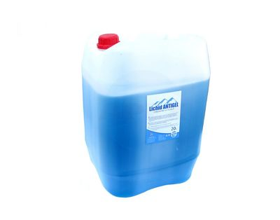 A-CLEAN LICHID ANTIGEL APEX BLUE 20L