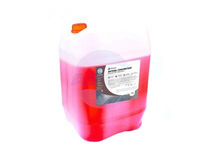 Antigel concentrat pentru incalzire prin pardoseala si centrale în condensare 20L