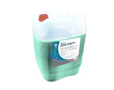 Antigel concentrat pentru instalatii termice industriale 20L