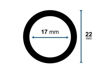 Garnitura cauciuc O ring supape pompe presiune Interpump