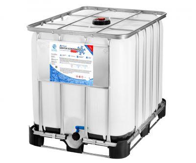 Solutie spalare parbriz Winter Screenwash Concentrat pe baza de etanol -72C 1000L