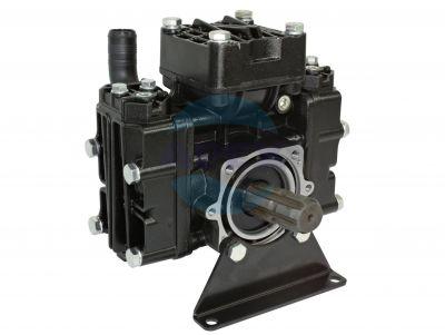 Pompa presiune cu diafragma (2 membrane) UDOR DELTA 40TS, 40 bari, 49 L/min