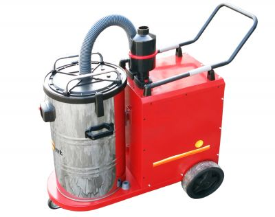 Aspirator industrial trifazat Planet 50T / Dragon 500T