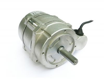 Motor Ventilator Caldarina 230/50HZ, 130W, IP44, suport pompa combustibil