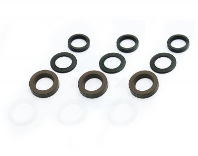 KIT 161 Interpump garnitura etansare - Simering piston D18