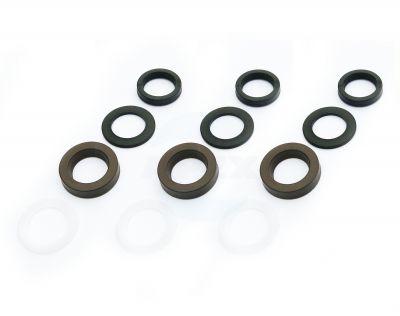 KIT 161 Interpump garnitura etansare - Simering piston D18