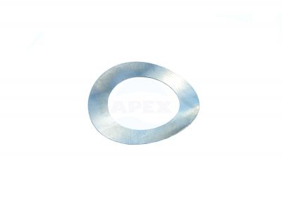 Saiba UR60 14.8*23*0.1mm (5 buc)