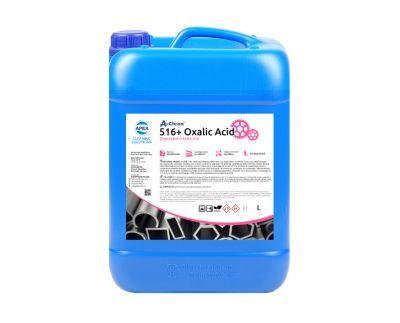 Degresant metale moi A-Clean 516+ Oxalic Acid Cleaning 25L