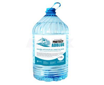 AdBlue - Solutie apoasa de uree Protect Blue 10L