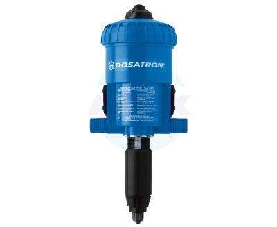 Dosatron D25RE2VF, 2.5 mc/h, pompa dozare proporțională 0.2-2% VF