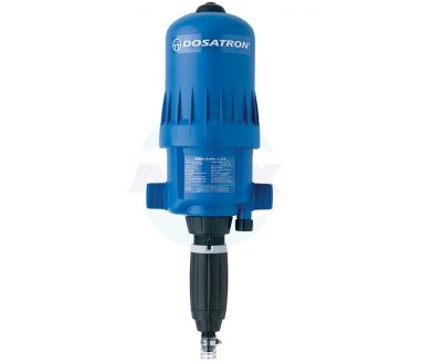 Dosatron D8RE5VF, 8 mc/h, pompa dozare proporțională 1-5% VF