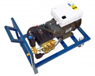 Grup Pompare spalare Udor BC 15.20 Total Stop si Motor RAVEL cu Cuplaj Elastic incorporat