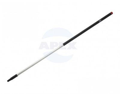 Perie spalare Vikan 40cm cu brat ergonomic de 1500mm