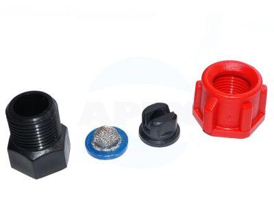 Duza lance Nebulizator plastic
