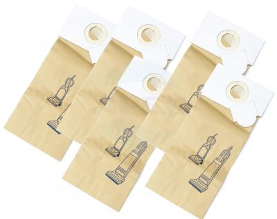 Set sac hartie aspirator NILCO din hartie (5buc)