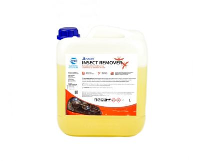 Solutie pentru inlaturarea insectelor A-Clean Insect Remover 3L