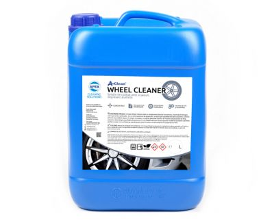 Solutie de curatat jenti A-Clean Wheel Cleaner 25L