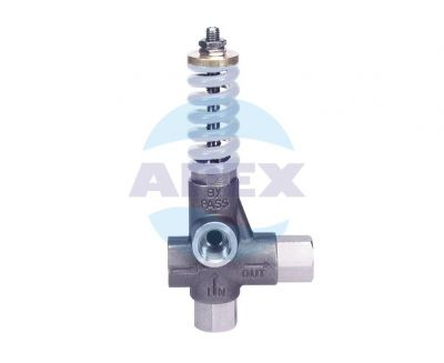 Regulator Presiune Bypass VB80/150, 1/2F Npt