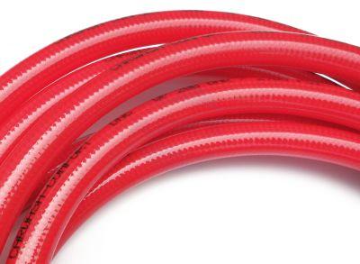 Furtun spalare HP self-service Carwash RED 4m