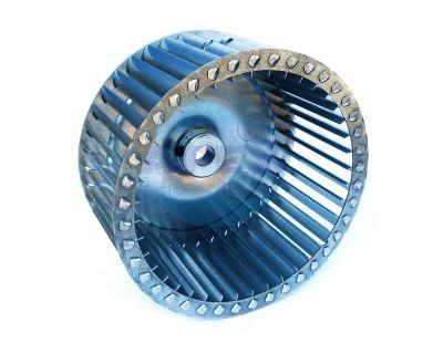 Ventilator caldarina