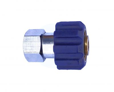 Surub rotativ M22x1.5 (d15), Filet: 3/8F