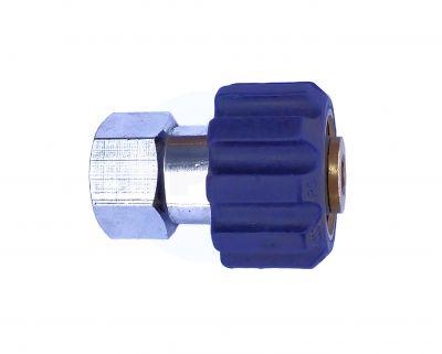 Surub rotativ M22x1.5 (d15), Filet:1/4F