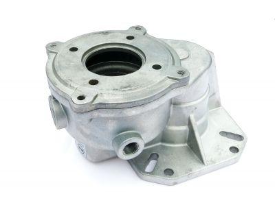 Reductor motor B10, 7-10HP