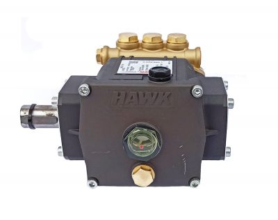 Pompa de spalat cu presiune Hawk NHD 1415R