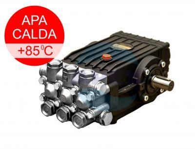 Pompa Presiune INTERPUMP WS201 Inox pentru apa calda