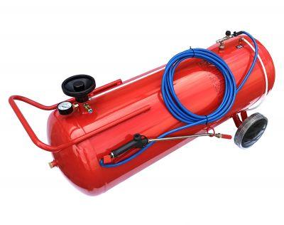 Sistem de dozare si spumare - Nebulizator 200L