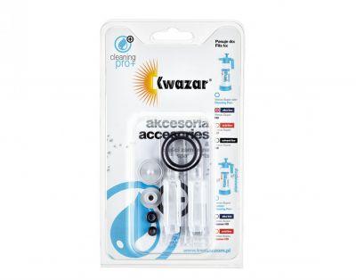 Kwazar Venus Super HD alka line service kit