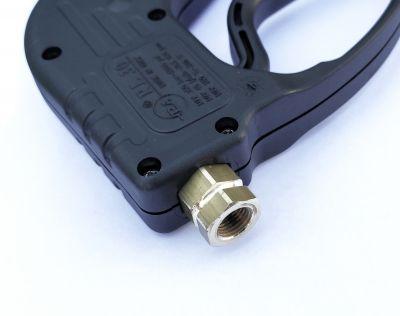 Pistol Jet RL30 Weep Gun, cupla rotativa
