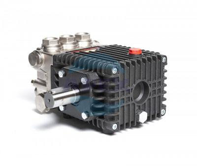 Pompa Interpump Apa Calda HT6313