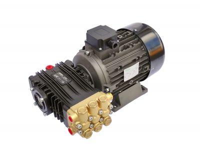 Pompa presiune spalare UDOR 200 bar - BC 15/20, motor 5.5KW