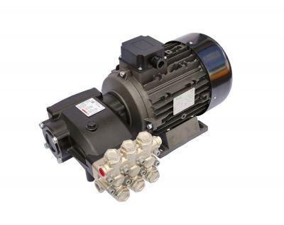 Pompa spalatorie Car Wash Hawk INOX NMT 1520CWR, motor 5.5KW