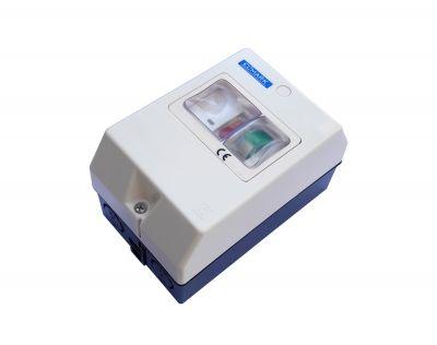 Intrerupator termomagnetic TM2-E16 cutie IP65