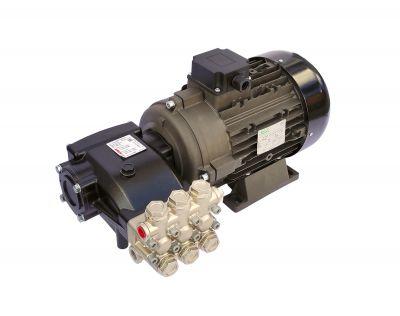 Pompa spalatorie Car Wash Hawk INOX NMT 1520CWR, motor 5.5KW  cuplaj elastic