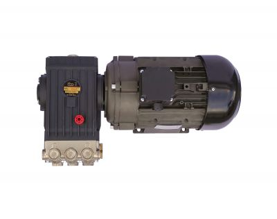 Pompa inalta presiune INTERPUMP WS201, motor 5.5KW cuplaj elastic