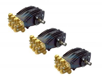 Pompa presiune spalare UDOR 200 bar - BC 15/20 - 3buc