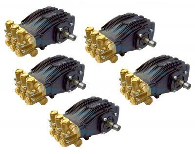 Pompa presiune spalare UDOR 200 bar - BC 15/20 - 5buc