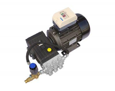 Grup Pompare Interpump WS 201 cu automatizare