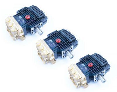 Pompa Presiune Spalare Udor 170 bar, PKC 13/17S, 3buc