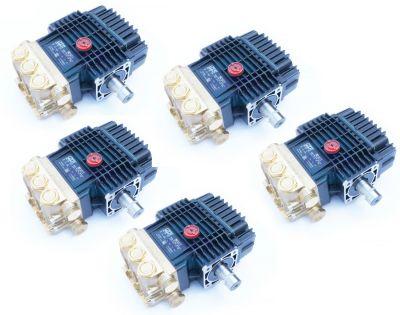 Pompa Presiune Spalare Udor 170 bar, PKC 13/17S, 5buc