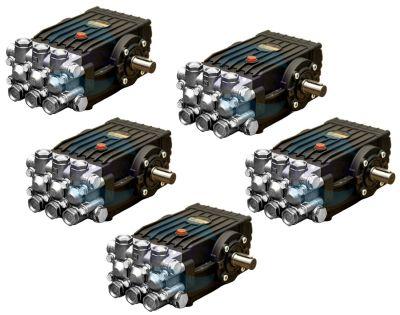 Pompa de inalta presiune INTERPUMP WS201, 5buc