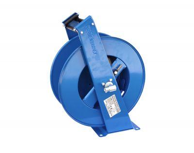 Tambur Automat Fix furtun inalta presiune Blue