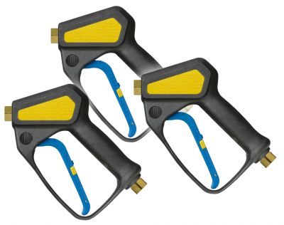 Pistol profesional cu picurare spalatorii Self Service ST2300 Weep, 3buc