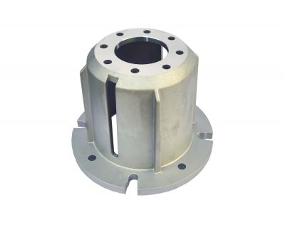 Clopot cuplaj elastic (flansa) H132