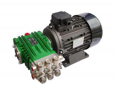 Pompa Udor BCWC 15/20 S NICH cu motor 5.5KW