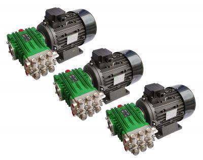 Pompa Udor BCWC 15/20 S NICH cu motor 5.5KW , 3buc